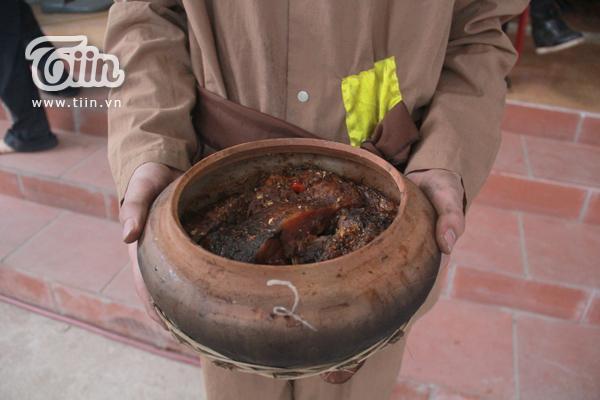 Hương vị thơm ngon của món ăn chinh phục được tất cả người ẩm thực trong và ngoài nước