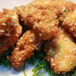 Học cách làm cá trắm tẩm bột chiên giòn ngon cho bữa tối đầy hấp dẫn